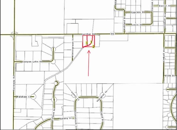 15641 Karcher Road,Caldwell,Idaho 83607,Land,15641 Karcher Road,98677185