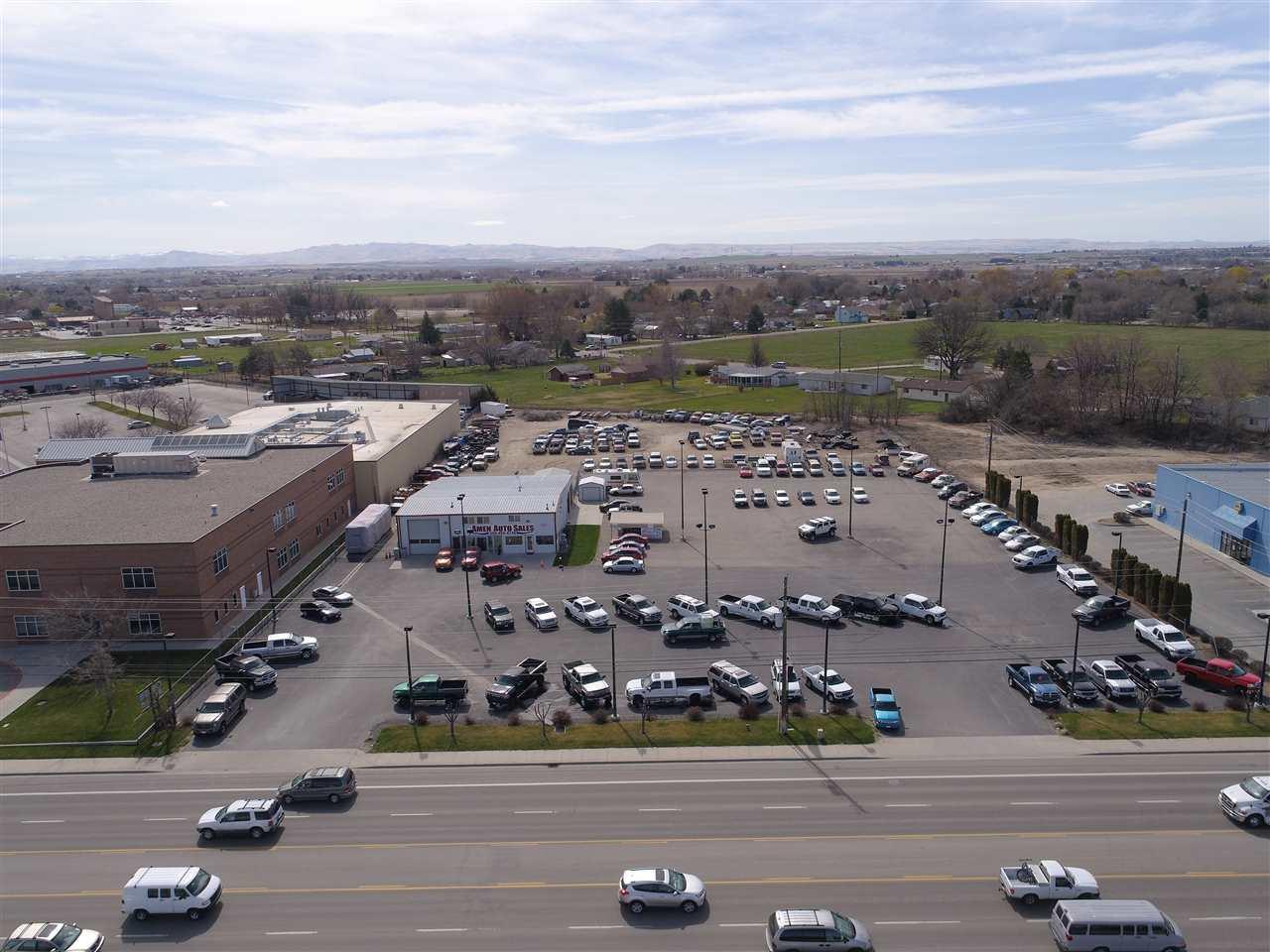 2417 Caldwell Blvd,Nampa,Idaho 83651,Business/Commercial,2417 Caldwell Blvd,98679248