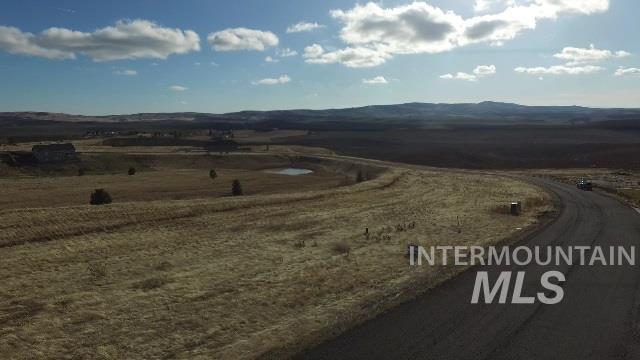 TBD Sky View Loop Lot 19,Moscow,Idaho 83843,Land,TBD Sky View Loop Lot 19,98679394