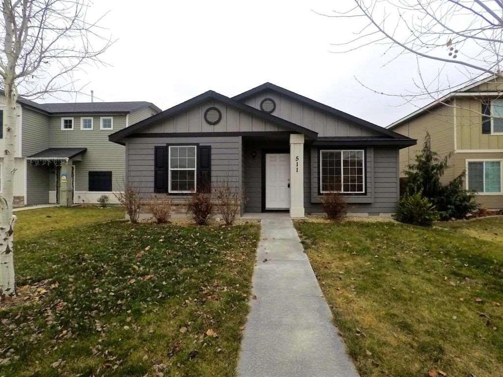 511 W Archerfield St,Meridian,Idaho 83646,3 Bedrooms Bedrooms,2 BathroomsBathrooms,Rental,511 W Archerfield St,98679740