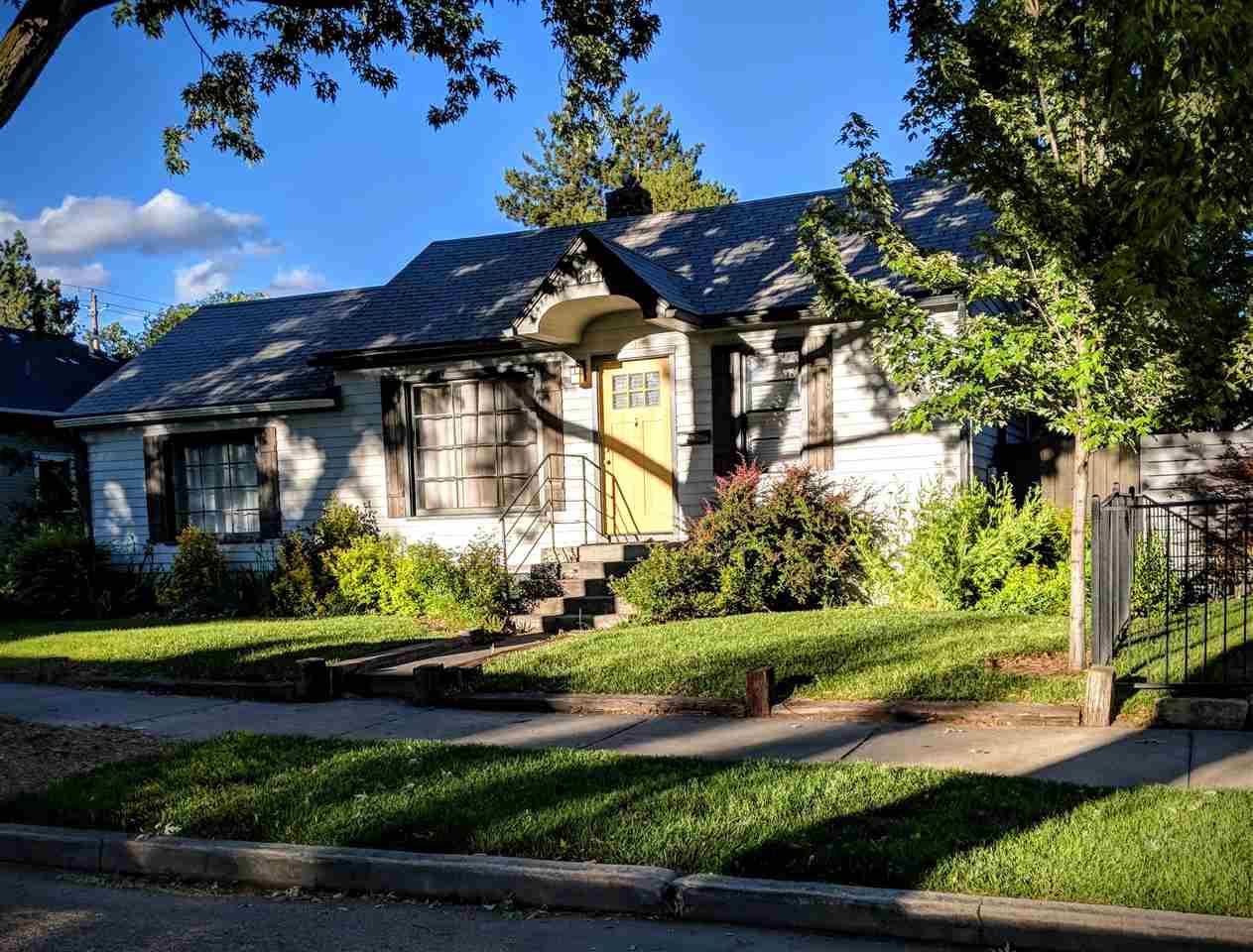 1814 N 16th St,Boise,Idaho 83702,3 Bedrooms Bedrooms,2 BathroomsBathrooms,Rental,1814 N 16th St,98680972