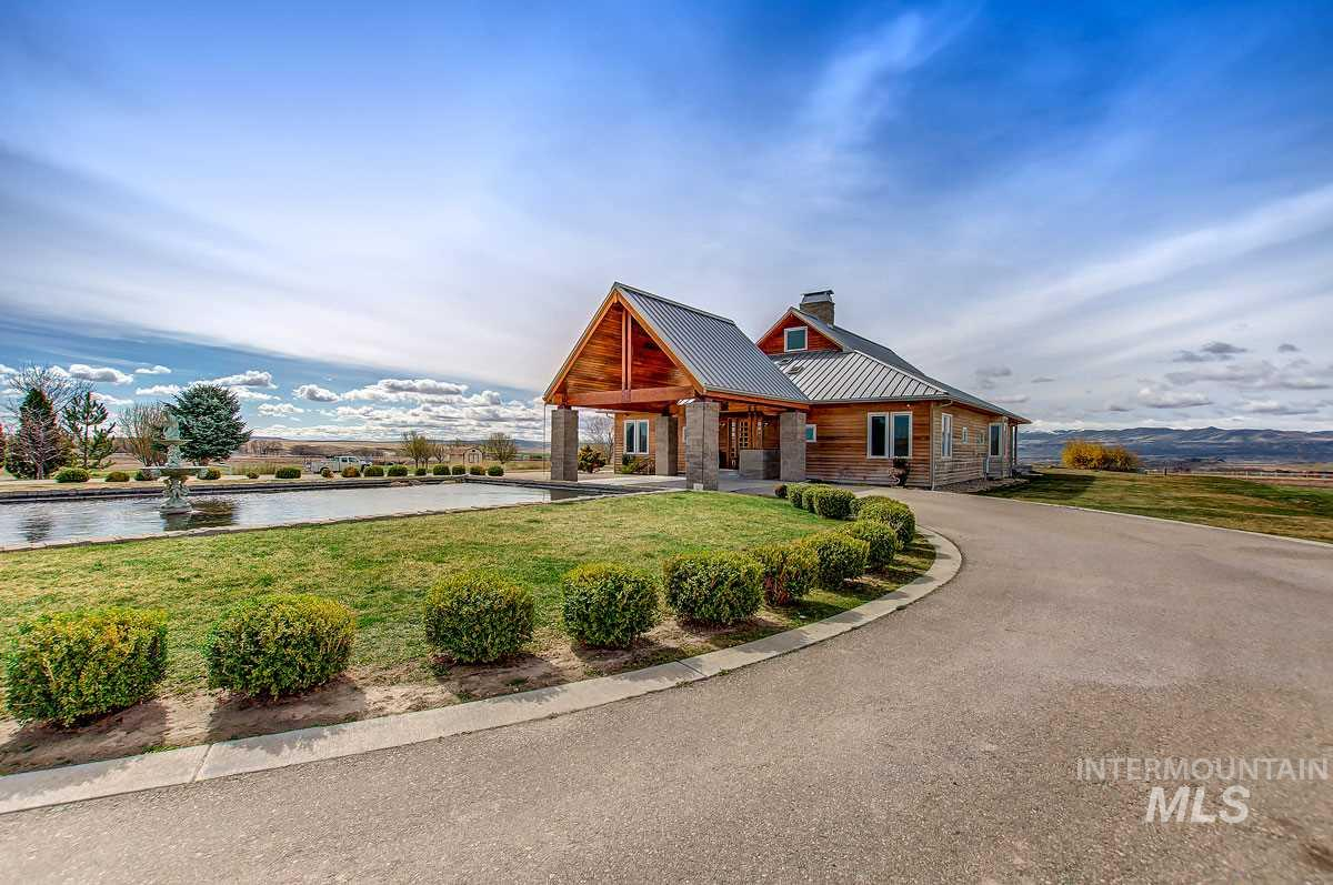 Search Central Idaho Residential Listings