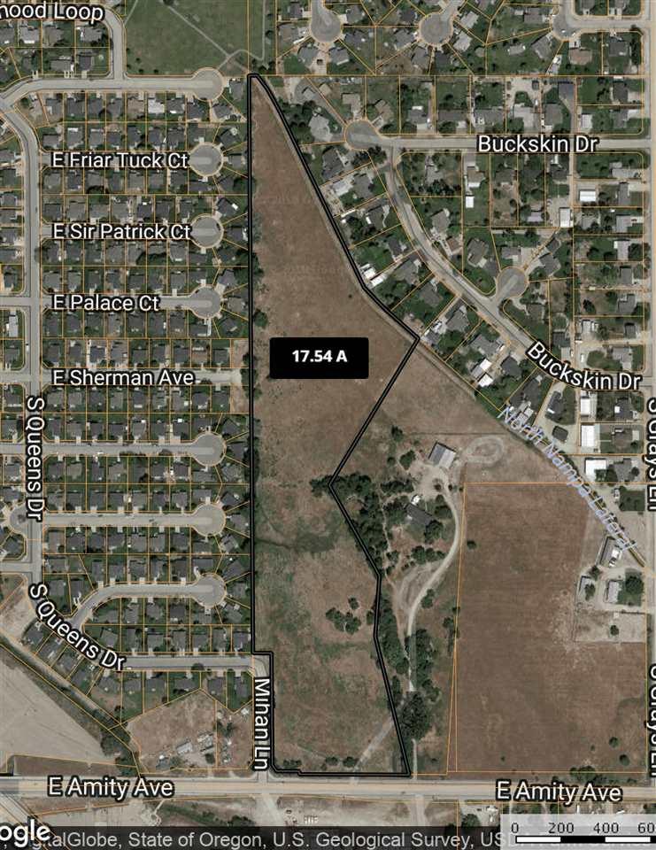 TBD Amity,Nampa,Idaho 83687,Land,TBD Amity,98688810