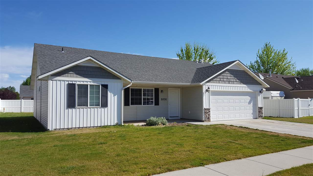 1031 NW 22nd St,Fruitland,Idaho 83612,3 Bedrooms Bedrooms,2 BathroomsBathrooms,Rental,1031 NW 22nd St,98690558