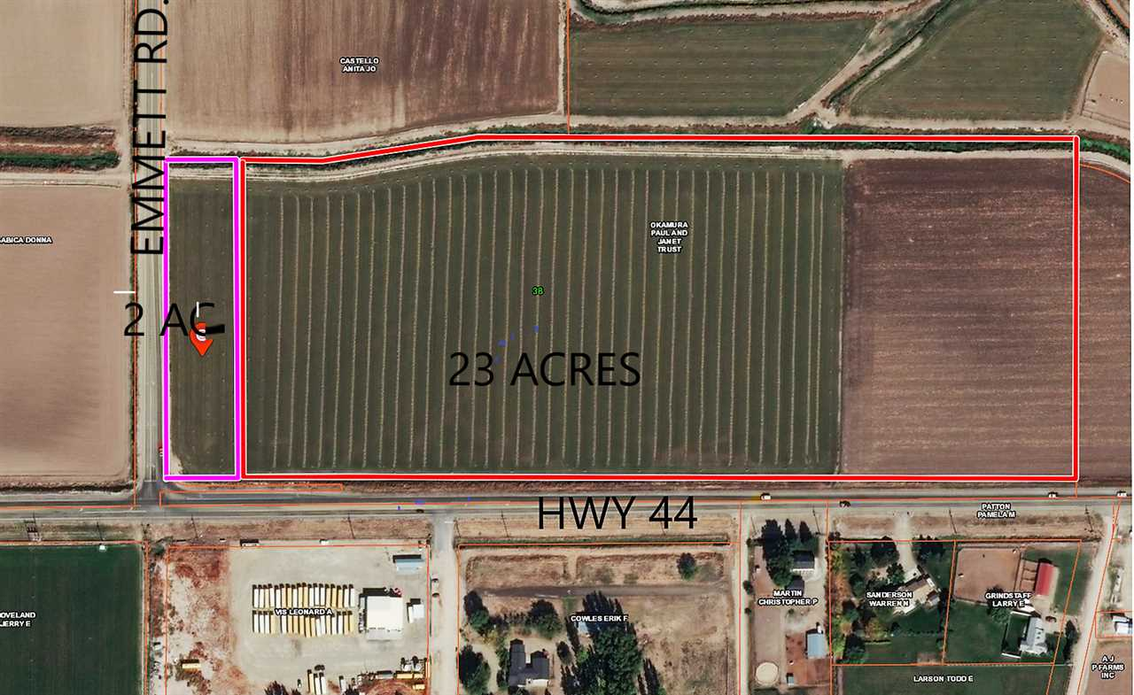 TBD Hwy 44,Middleton,Idaho 83644,Business/Commercial,TBD Hwy 44,98692906