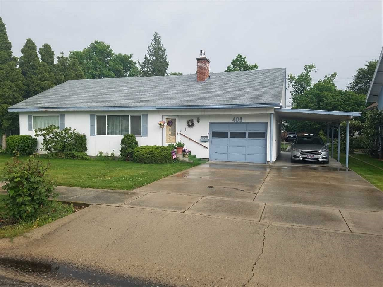 409 E 1st Street,Emmett,Idaho 83617,2 Bedrooms Bedrooms,2 BathroomsBathrooms,Residential,409 E 1st Street,98693047