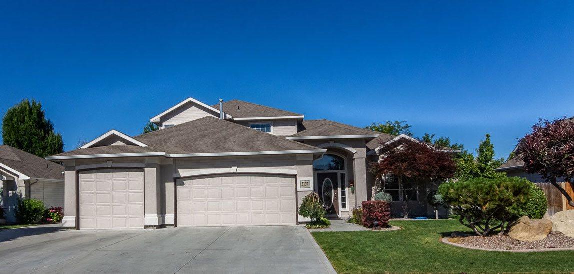 3107 S Montego Way Nampa Id 83686 Idaho Real Estate
