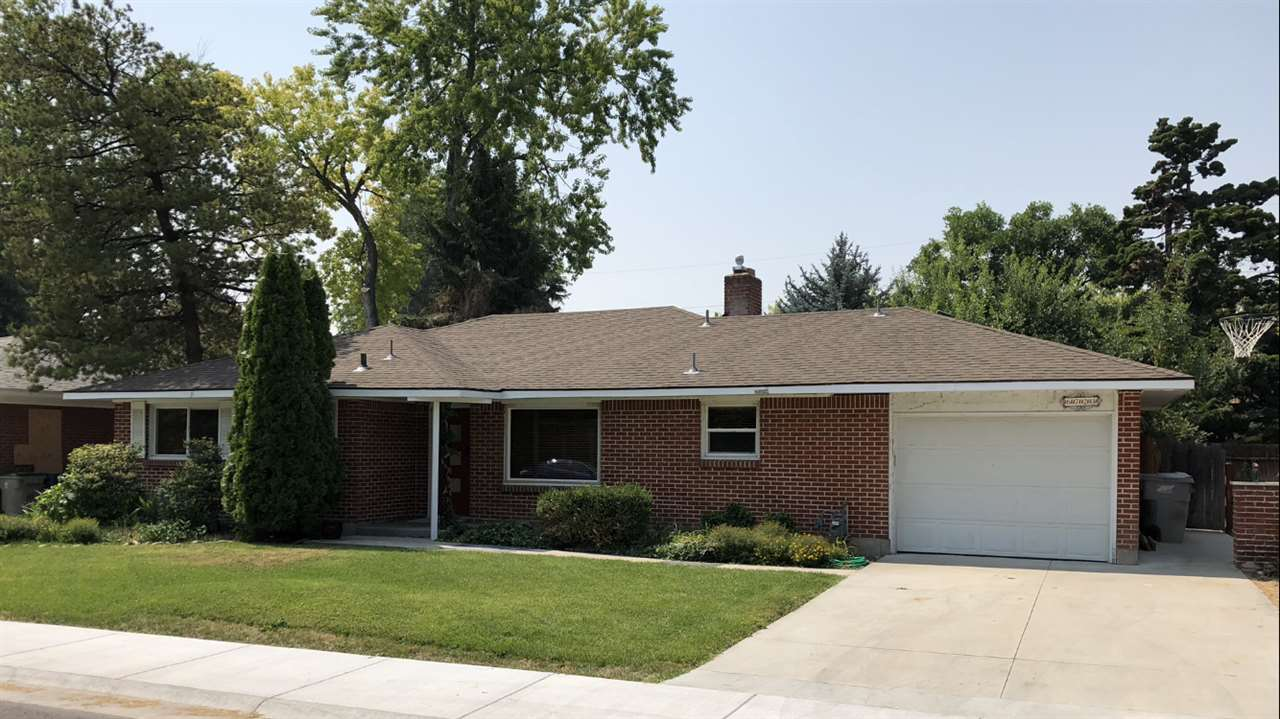 6723 W Fairfield Ave, Boise, Idaho 83709, 3 Bedrooms Bedrooms, ,1.5 BathroomsBathrooms,Residential,For Sale,6723 W Fairfield Ave,98704202