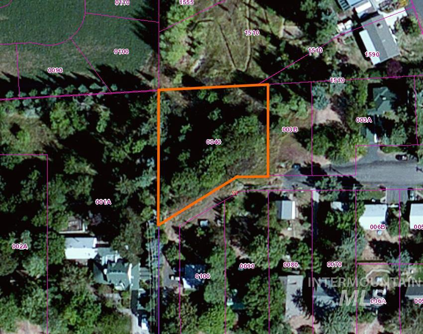 TBD Residence Street, Moscow, Idaho 83843, ,Land,For Sale,TBD Residence Street,98709568