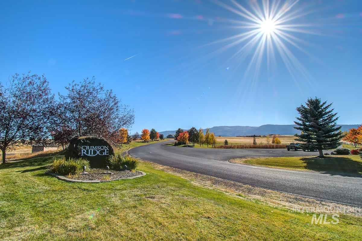 Lot 4B Ridgeview Drive, Grangeville, ID 83530