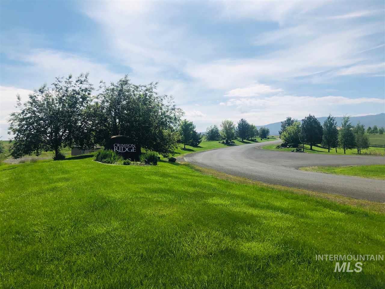 Lot 5B Ridgeview Drive, Grangeville, ID 83530