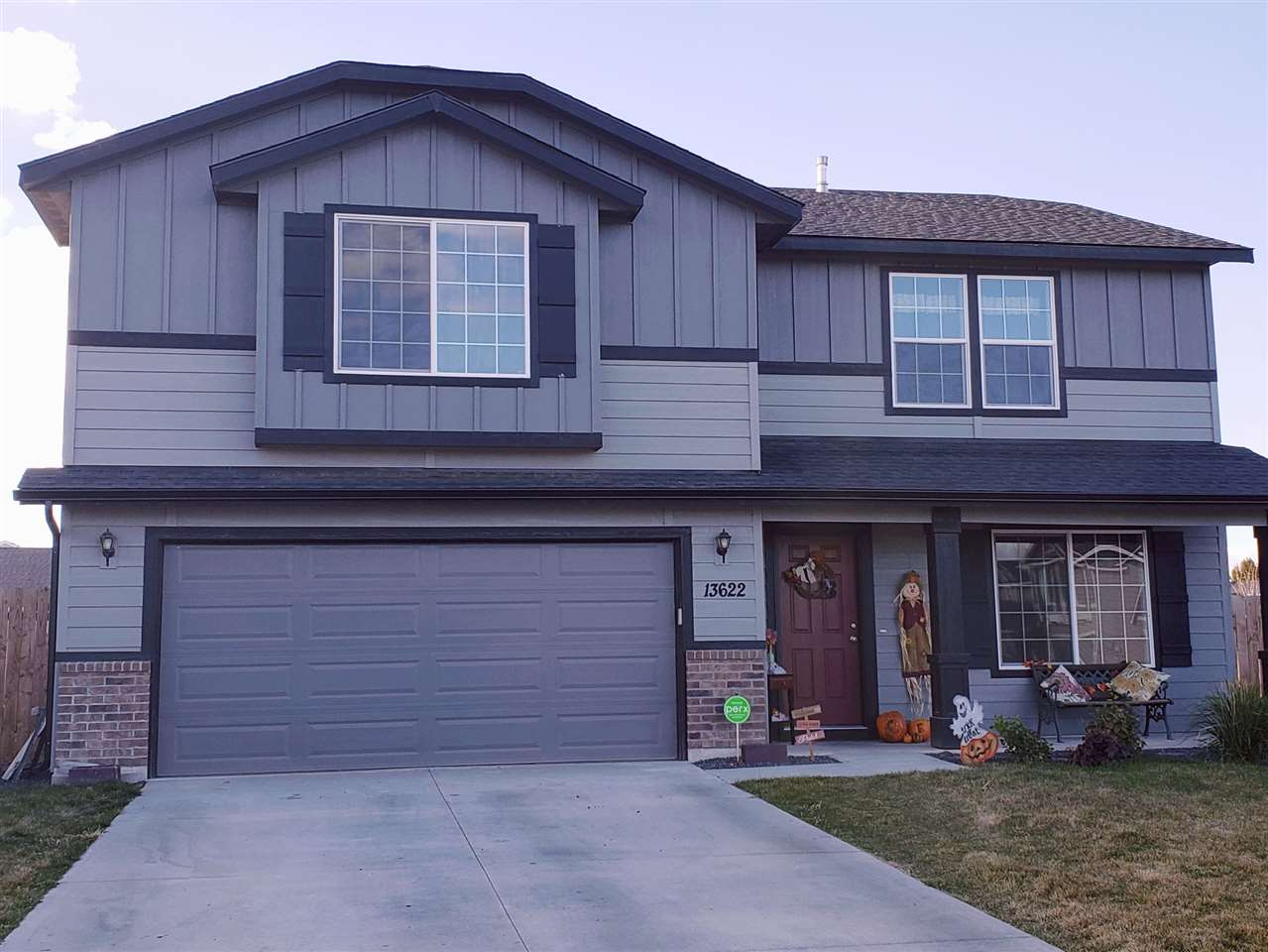 13622 Pompano Dr., Caldwell, Idaho 83607-5474, 3 Bedrooms Bedrooms, ,2.5 BathroomsBathrooms,Residential,For Sale,13622 Pompano Dr.,98711352