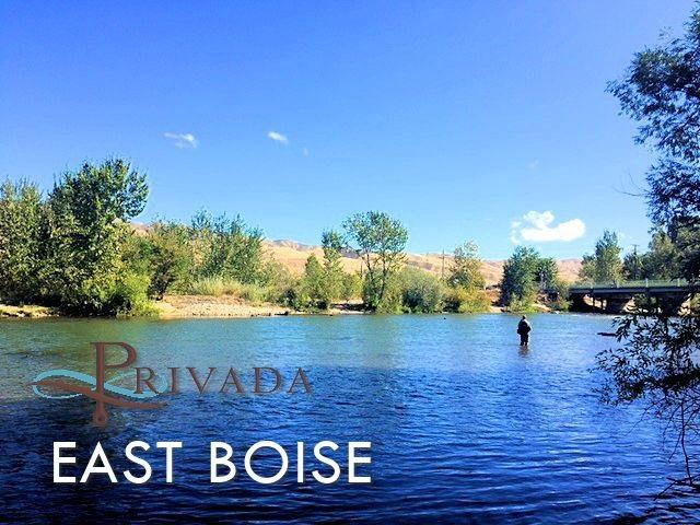 2372 S Via Privada Boise Idaho 83716 Home For Sale