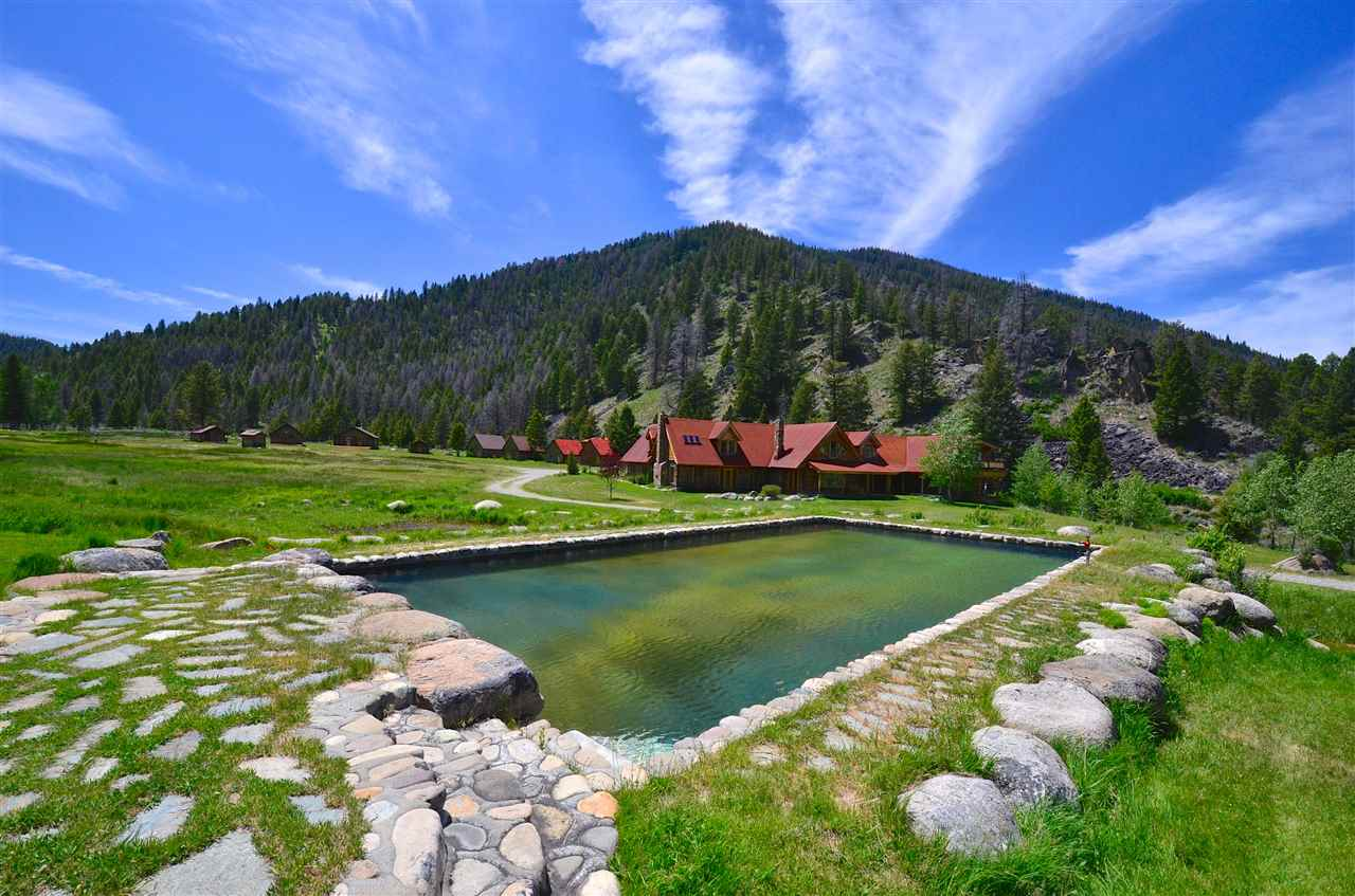 State Hwy 75, Stanley, Idaho 83278, 5 Bedrooms, 2 Bathrooms, Farm & Ranch For Sale, Price $3,999,000, 98711563