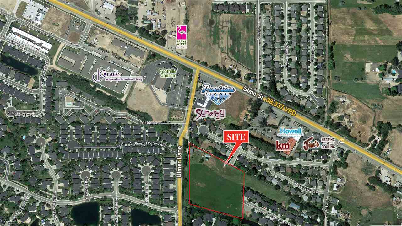 6300 N Ulmer Lane, Garden City, ID 83714