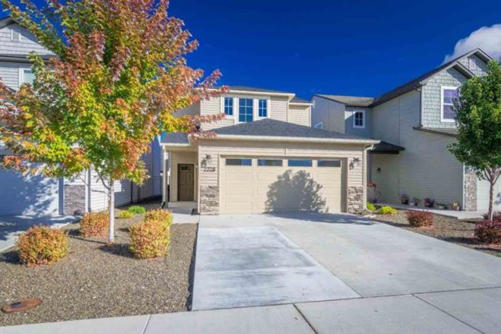 2728 E Clarene Dr, Meridian, Idaho 83646, 3 Bedrooms, 2.5 Bathrooms, Rental For Rent, Price $1,595, 98713568