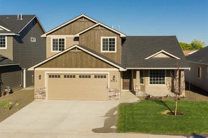 4713 Park Crossing Ave, Meridian, Idaho 84646, 5 Bedrooms, 2.5 Bathrooms, Rental For Rent, Price $1,745, 98714213