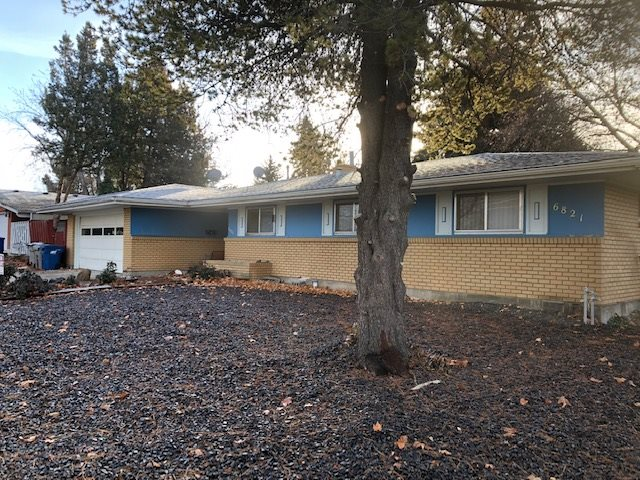 6821 W Randolph, Boise, Idaho 83709, 3 Bedrooms, 2 Bathrooms, Rental For Rent, Price $1,500, 98714946