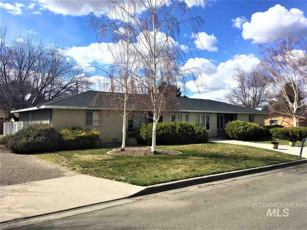 641 Rimview Drive, Twin Falls, ID 83301