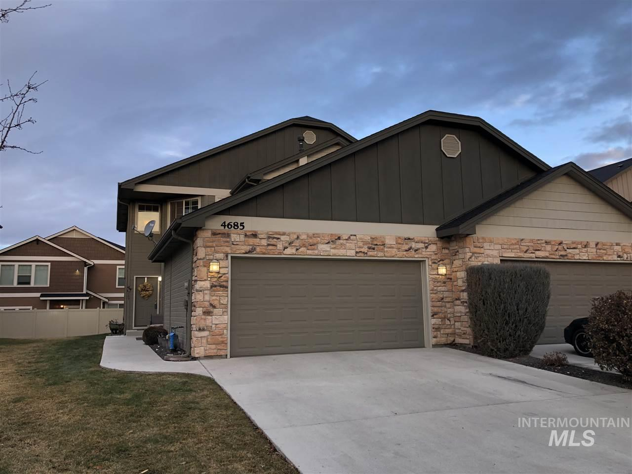 4685 N Zachary Way Meridian Id Listing 98716240 By