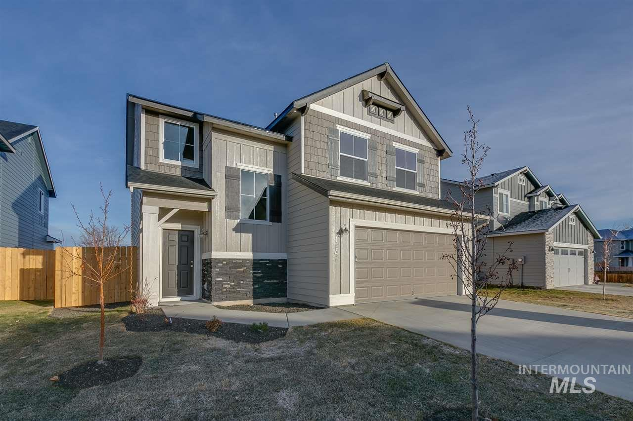 1044 E Lockhart St., Meridian, Idaho 83646, 3 Bedrooms, 2.5 Bathrooms, Residential For Sale, Price $309,990, 98716277