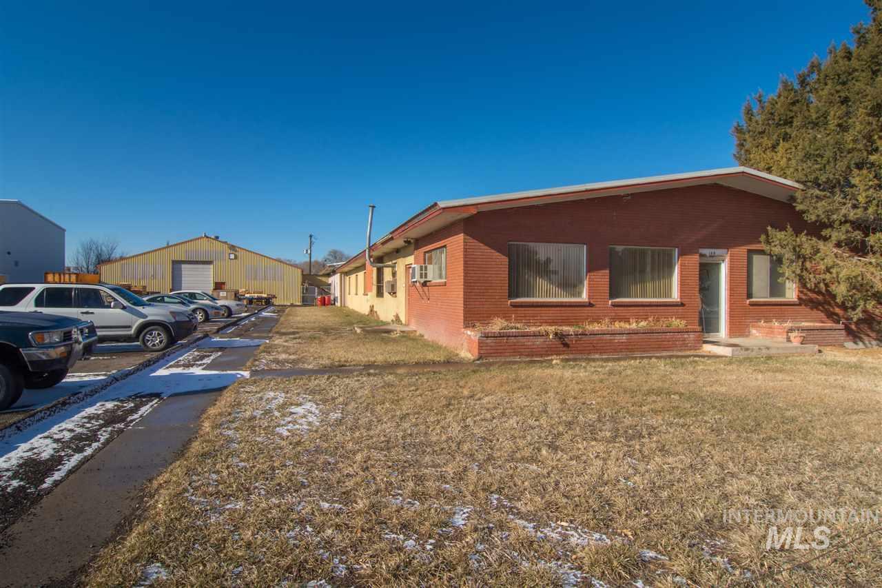 169 Madrona St, Twin Falls, ID 83301