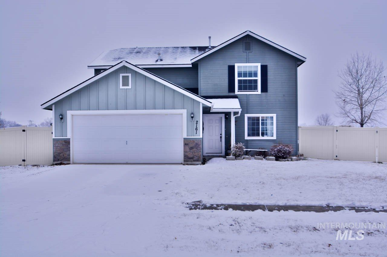 2161 Alpine Creek Drive, Fruitland, Idaho 83619, 4 Bedrooms, 2.5 Bathrooms, Residential For Sale, Price $229,900, 98716893