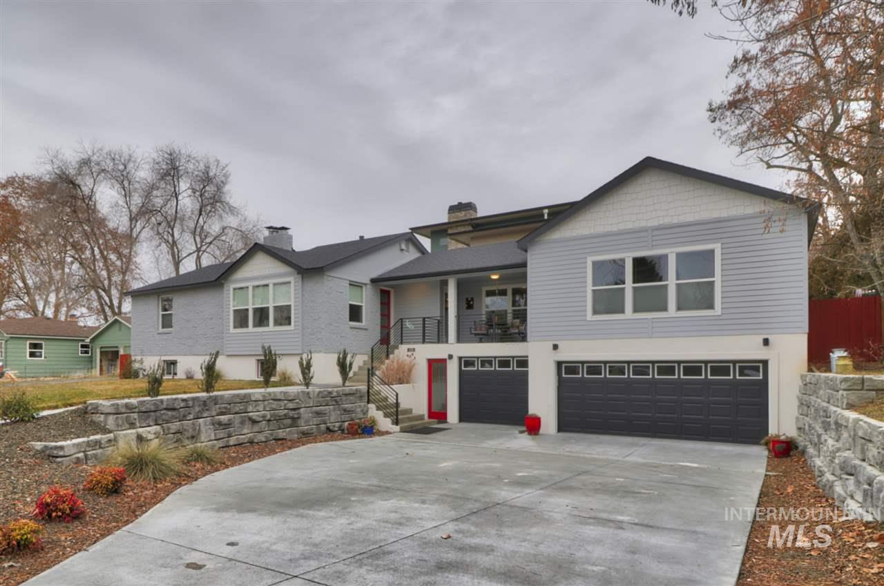 4912 W Hill Rd, Boise, Idaho 83703, 4 Bedrooms, 3 Bathrooms, Rental For Rent, Price $2,800, 98717070