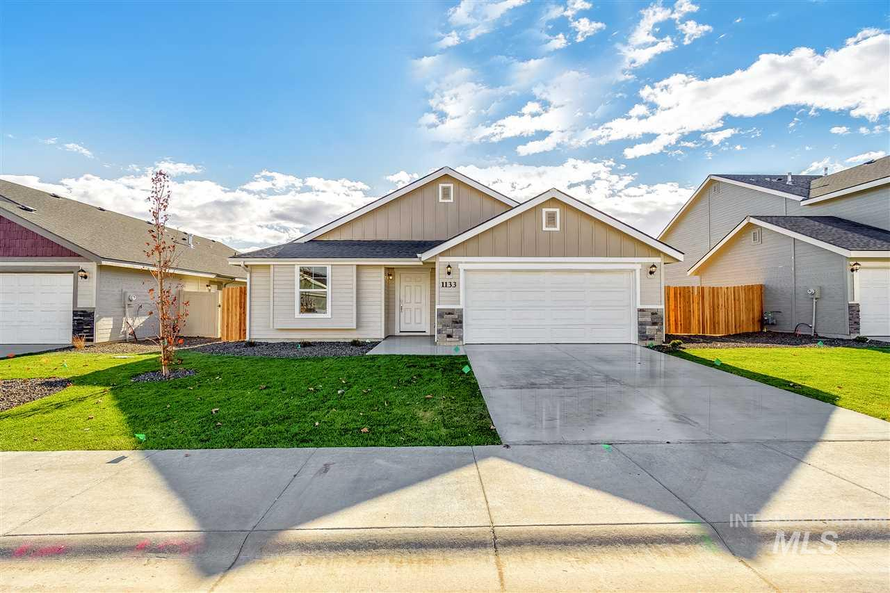 **$5,000 JANUARY PROMOTION** Pre sold Birch with 3rd garage bay and craftsman elevation