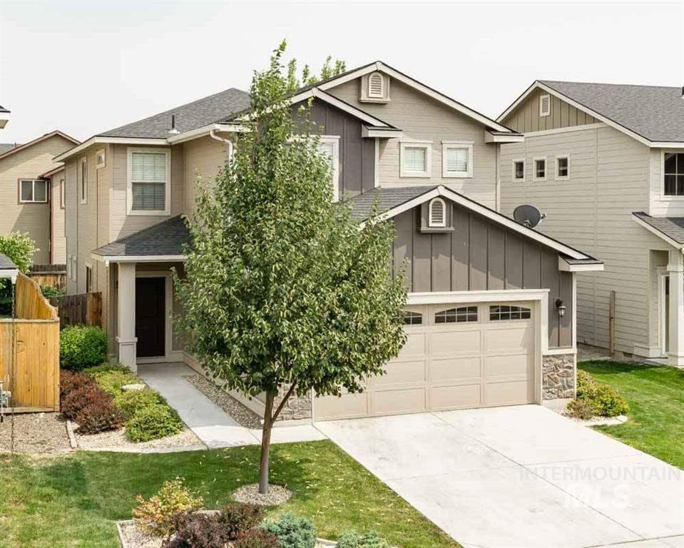 4524 S Cruzatte Ln, Boise, Idaho 83716, 4 Bedrooms, 3 Bathrooms, Rental For Rent, Price $1,800, 98717728