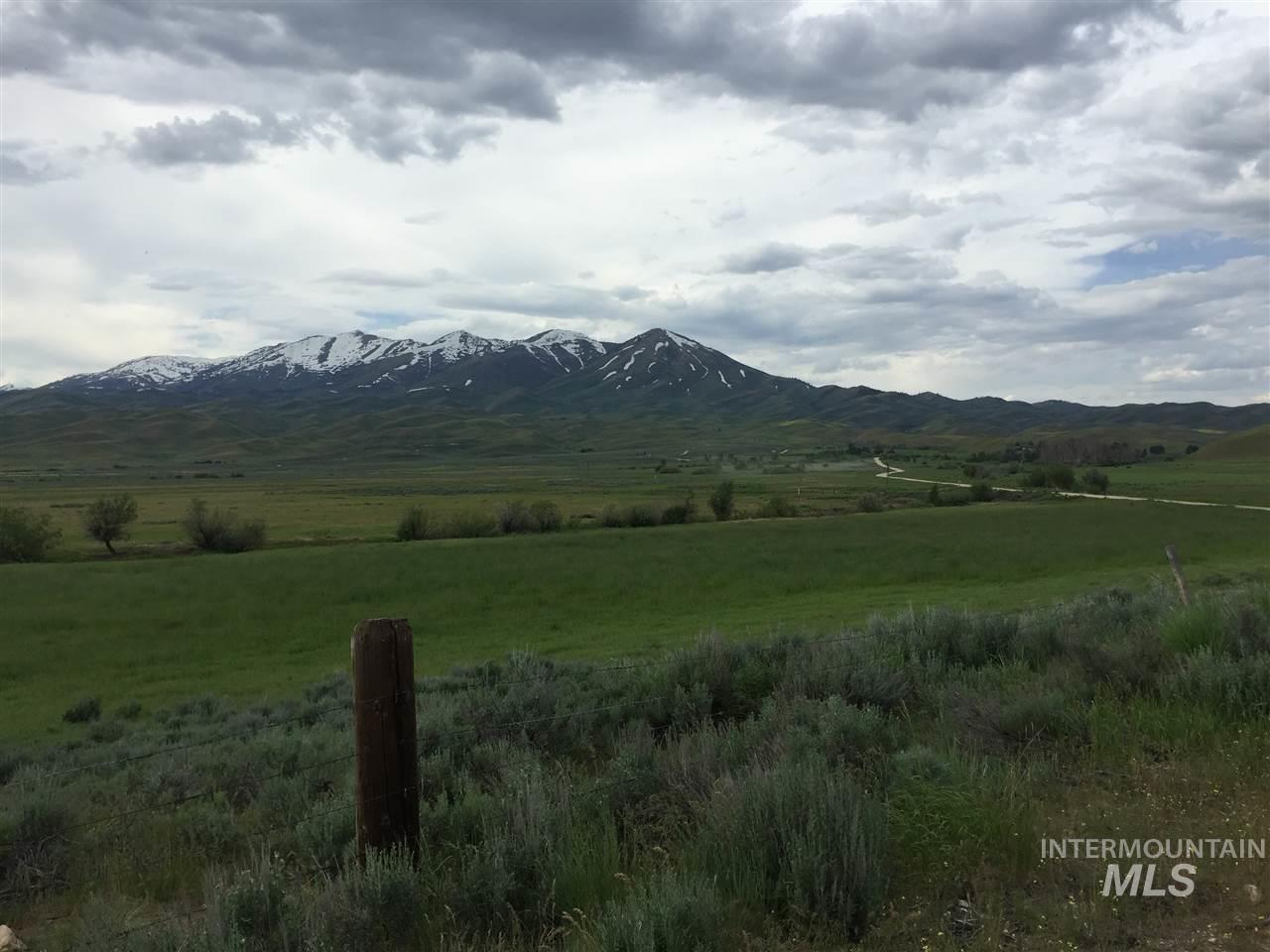 550 West 500 North (Soldier Mtn Ranch & Resort, Fairfield, Idaho 83327-0000, Land For Sale, Price $1,240,000, 98718253