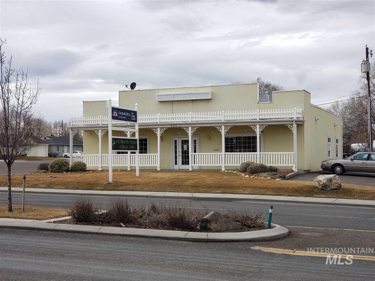 421 Washington Street North, Twin Falls, ID 83301