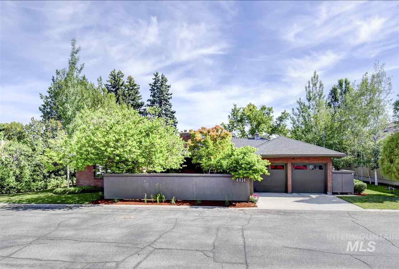 4814 W Roberts, Boise, Idaho 83705, 5 Bedrooms, 4 Bathrooms, Residential For Sale, Price $849,000, 98718720