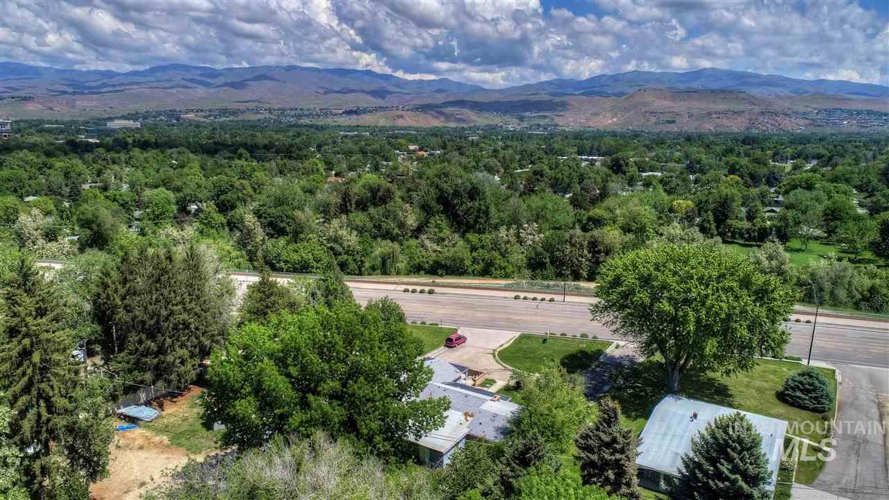 1709 S FEDERAL WAY, Boise, Idaho 83705, Land For Sale, Price $510,000, 98718988