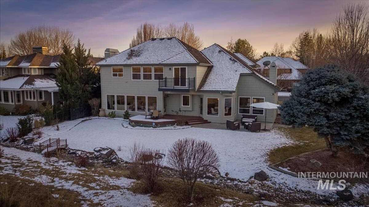 3254 E Rivernest, Boise, Idaho 83706, 4 Bedrooms, 2.5 Bathrooms, Residential For Sale, Price $938,500, 98718991