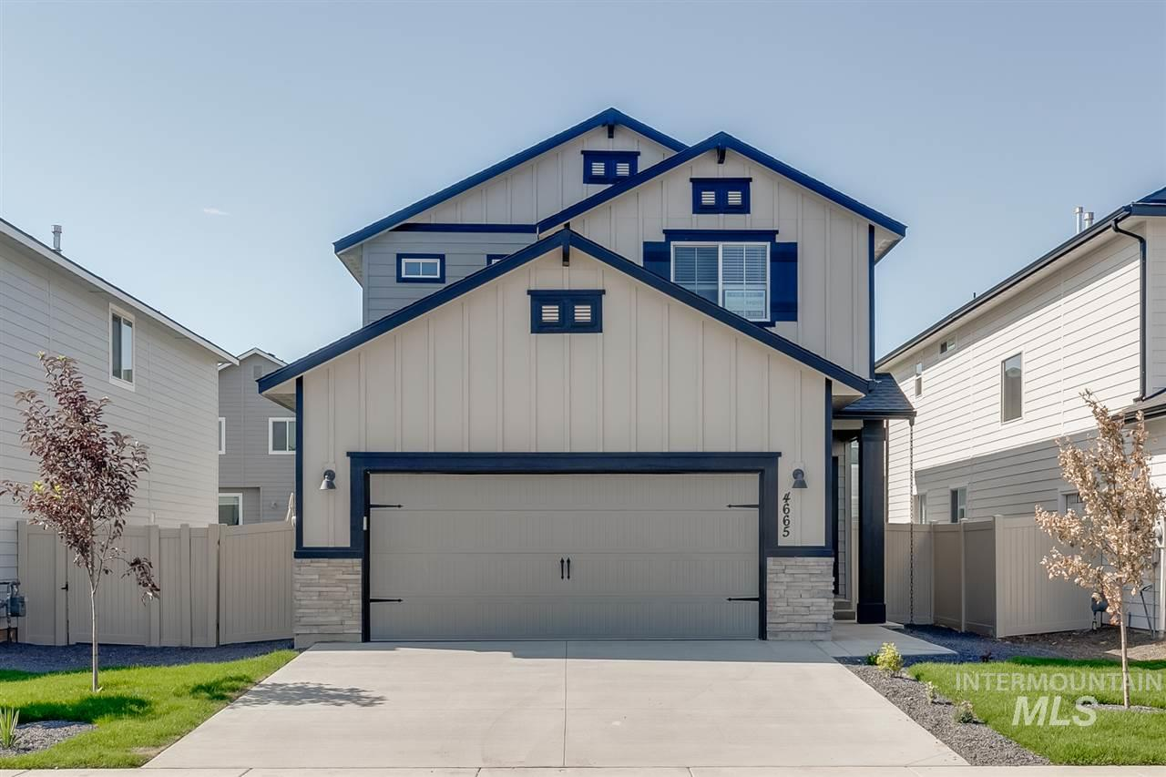 2646 W Snyder St., Meridian, Idaho 83642, 3 Bedrooms, 2.5 Bathrooms, Residential For Sale, Price $295,373, 98719329