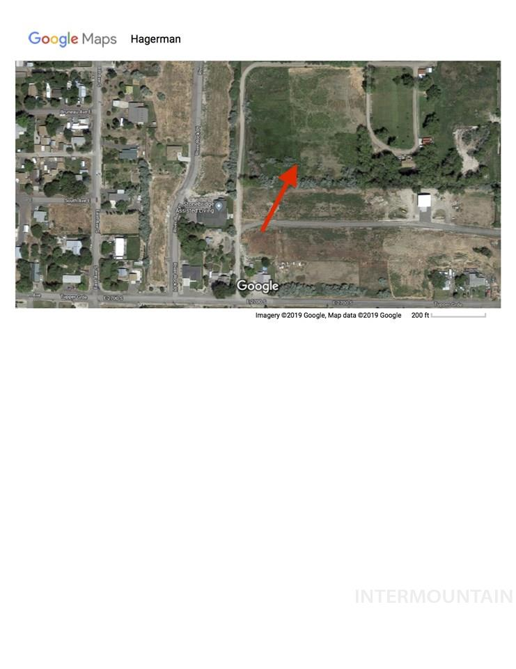 Hagerman Idaho Map.Land For Sale Price 94 500 75529 1st Place Realty