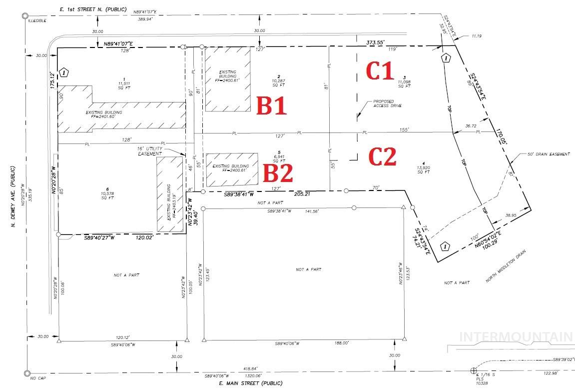 324 E 1st St, Middleton, ID 83644