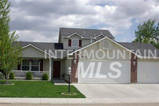 14434 W Sedona, Boise, Idaho 83713, 4 Bedrooms, 2 Bathrooms, Rental For Rent, Price $1,595, 98720078