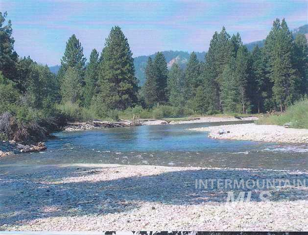 Lot 4 Block 1 Trails End Amended Subdivision, Featherville, Idaho 83647, Land For Sale, Price $825,000, 98720087