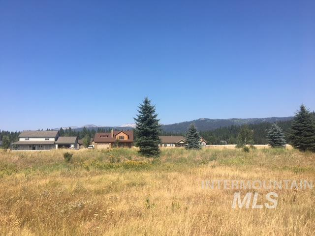 22 Ginney Way, McCall, Idaho 83638-9999, Land For Sale, Price $59,500, 98721645