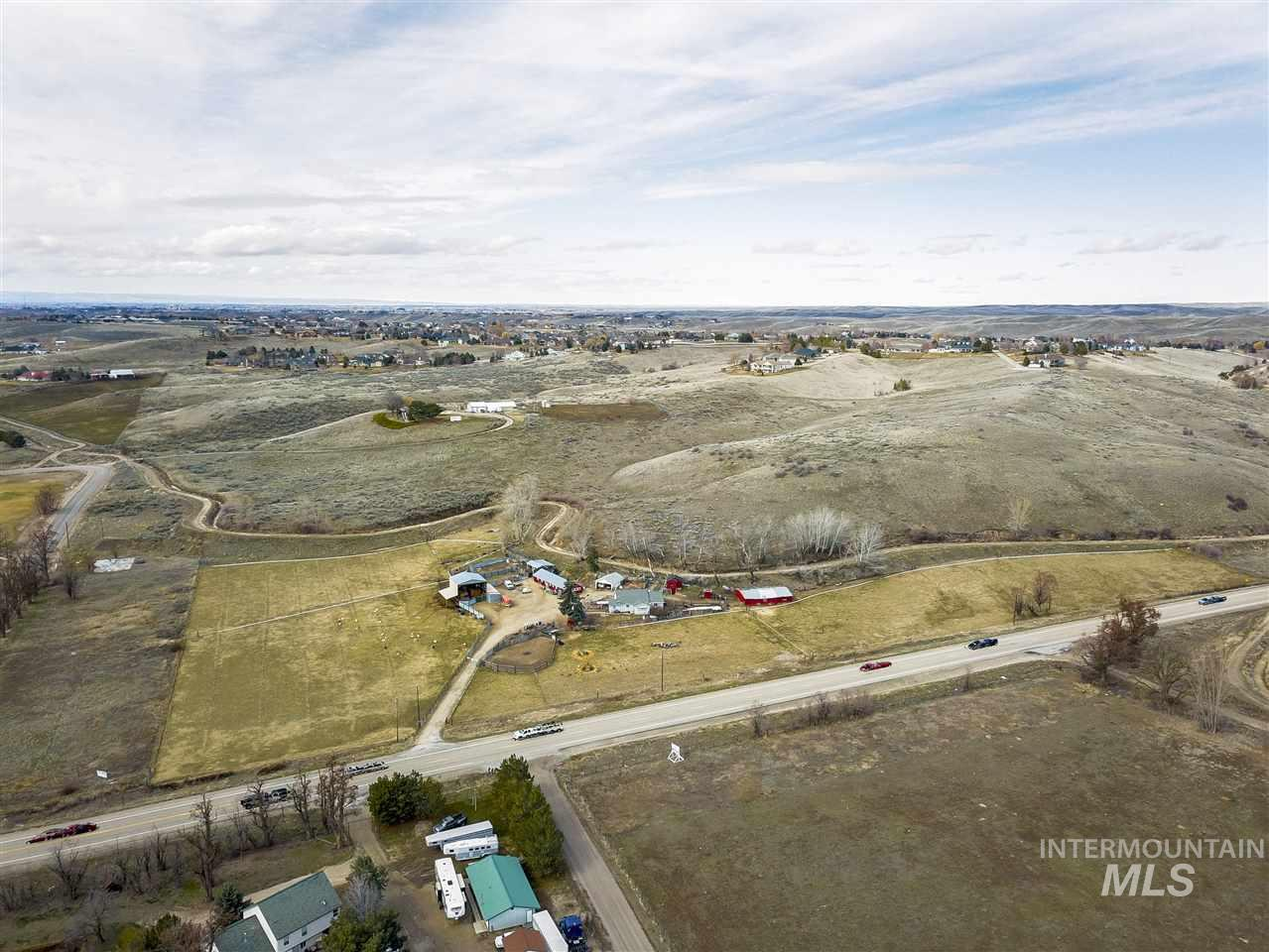 4505 N Highway 16, Eagle, Idaho 83616, Land For Sale, Price $950,000, 98721758