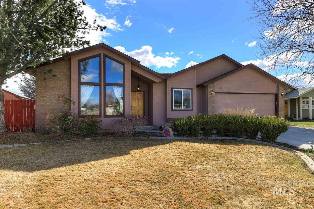 Meridian Id Homes For Sale