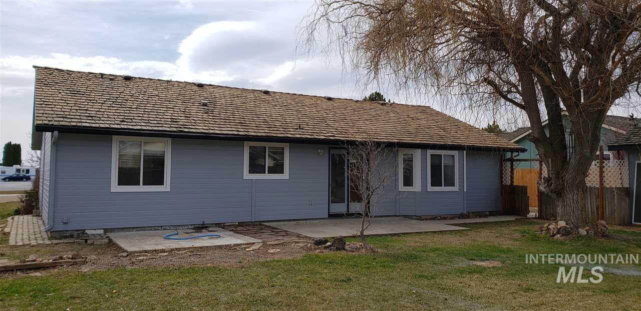 2917 Life Way, Caldwell, Idaho 83605-3099, 3 Bedrooms, 2 Bathrooms, Residential For Sale, Price $205,000, 98722018