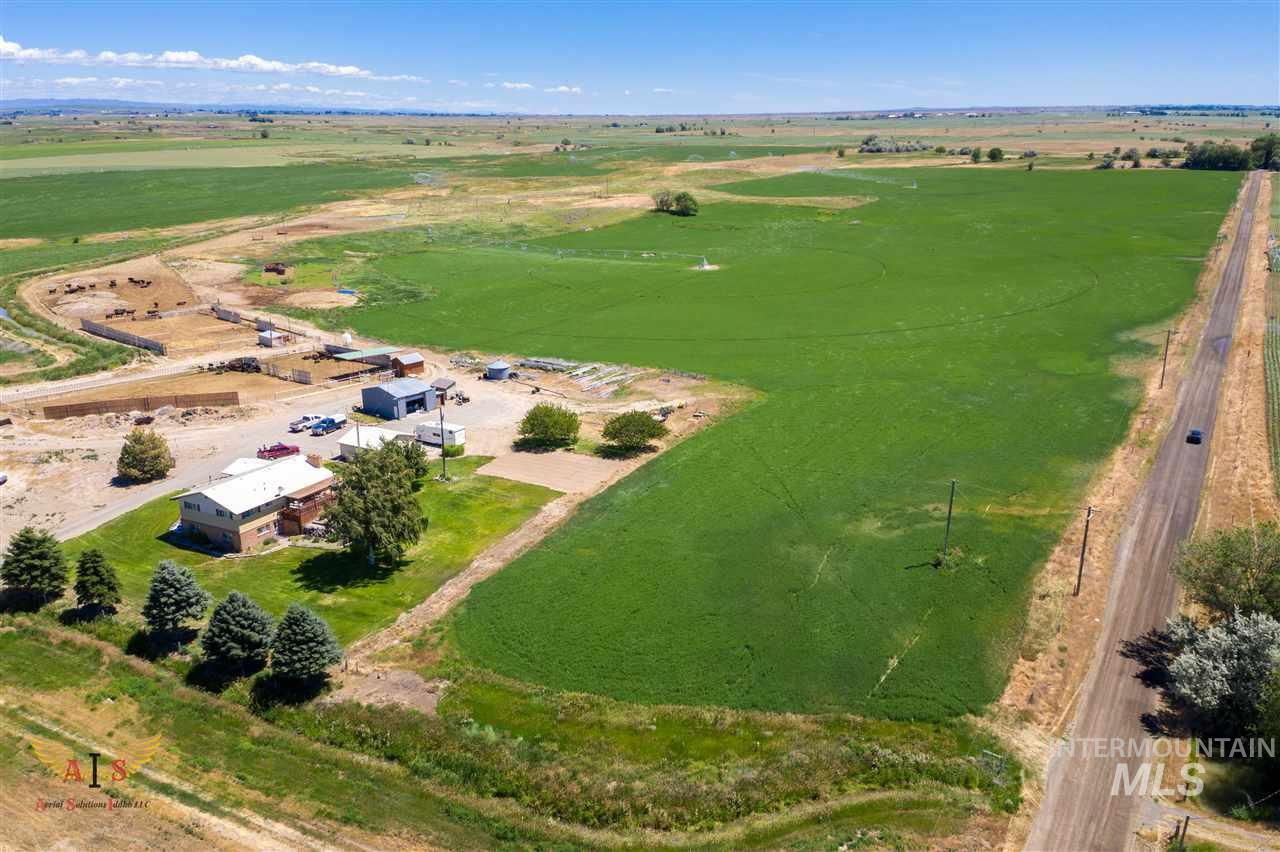 2844 Richie Rd., Hagerman, Idaho 83332, 4 Bedrooms, 3 Bathrooms, Farm & Ranch For Sale, Price $3,500,000, 98722183