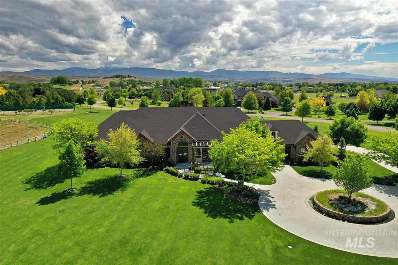 Idaho Real Estate - Boise, Nampa, Caldwell, Meridian Homes