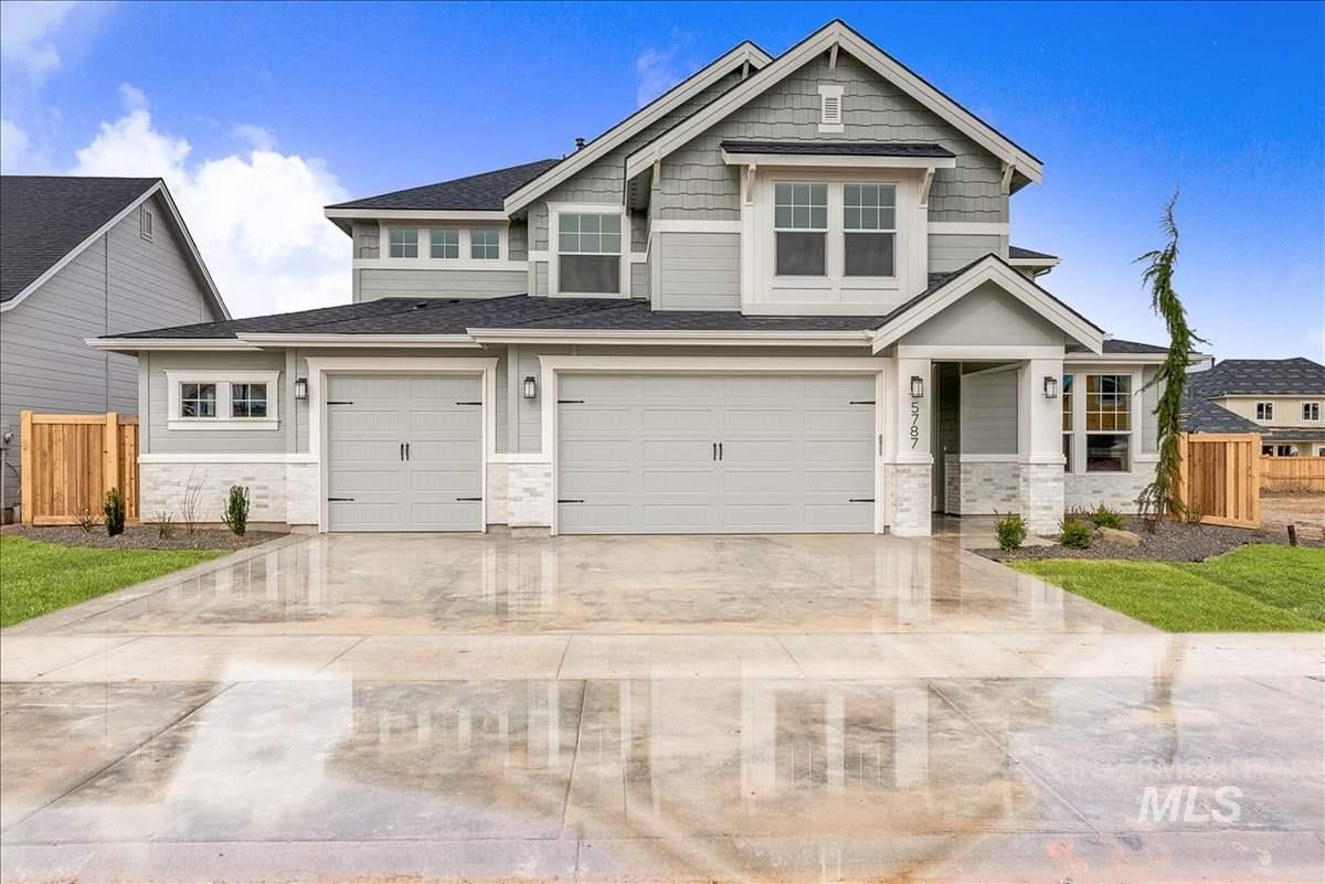 Presold Payette Plus by Todd Campbell Custom Homes