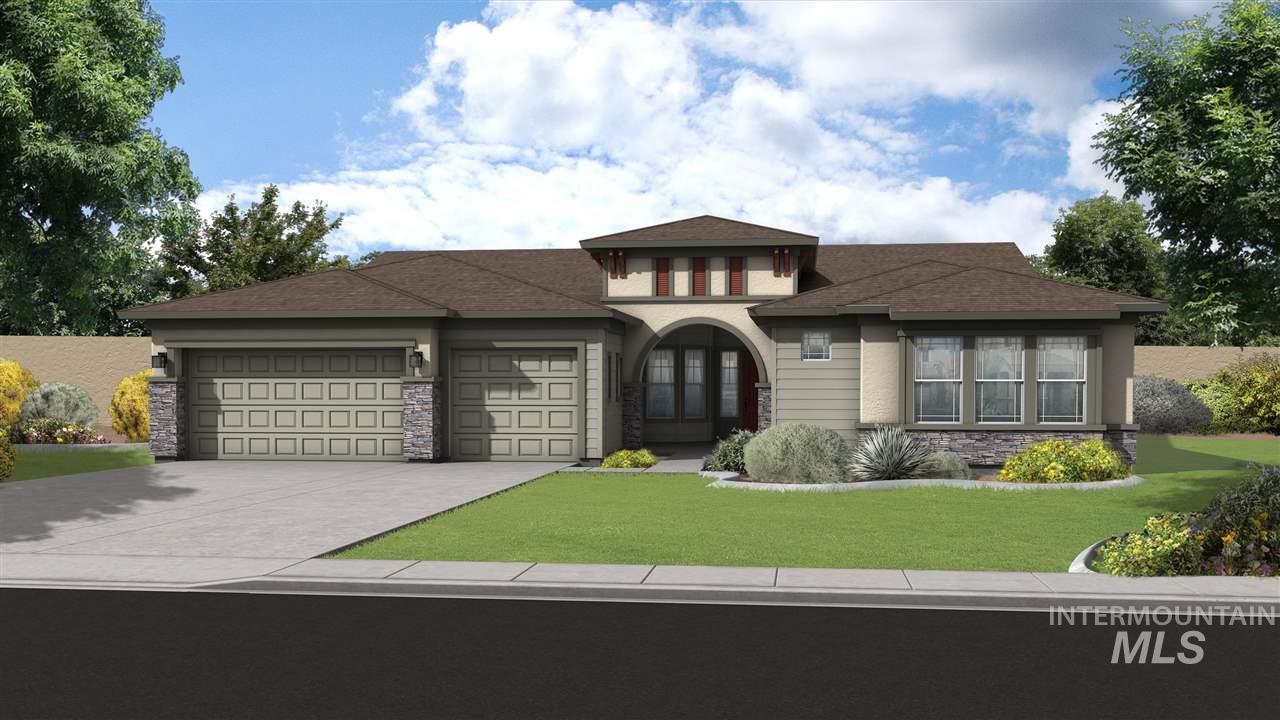 PRE SOLD.The Carlisle, by Coleman Homes is a grand floorplan that is welcoming and elegant. 3 car garage plus RV garage. Home is under construction, Photos similar and some options in photos are not included.
