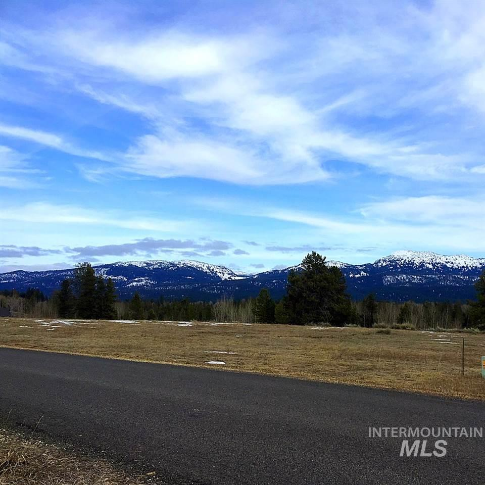 TBD EASY STREET, McCall, Idaho 83638, Land For Sale, Price $135,000, 98725234