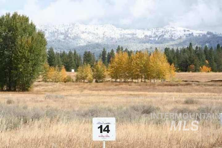 13806 Raptor Loop, McCall, Idaho 83615, Land For Sale, Price $56,900, 98725548
